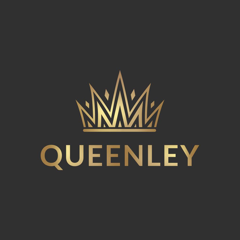 Logotyp Queenley