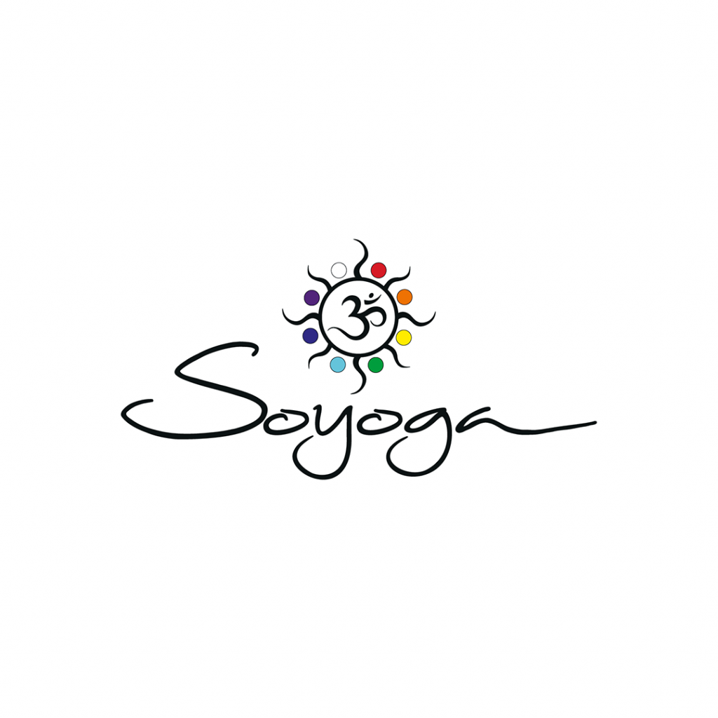 Logotyp Soyoga